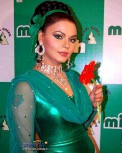 Rakhi Sawant Biography deepak kalal