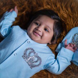 Meghana Raj Family children hushband