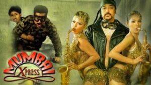 Mumbai Express (2005) movie