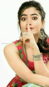 Rashmika Mandanna 2