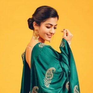 Rashmika Mandanna 6