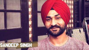 Sandeep Singh Bhinder
