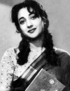 Suchitra Sen 3