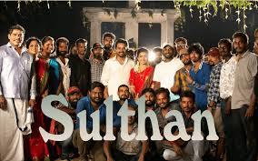 Tamil) Sultan (2020)