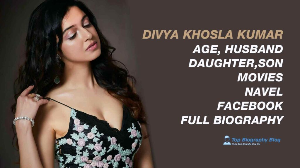 divya khosla kumar, divya Biography