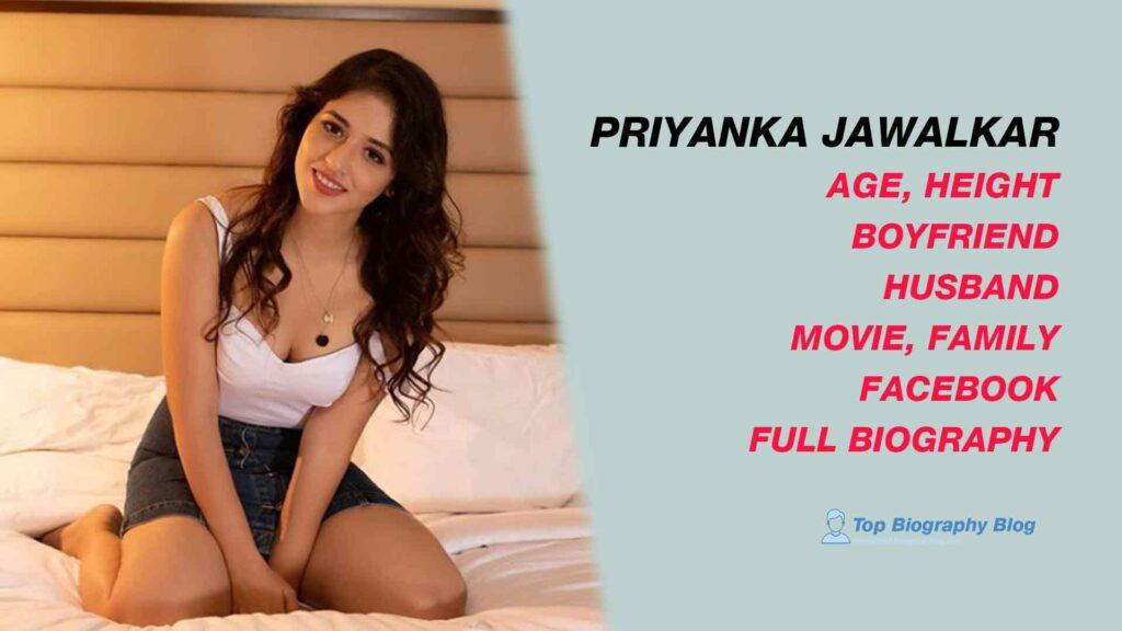priyanka-jawalkar hot image
