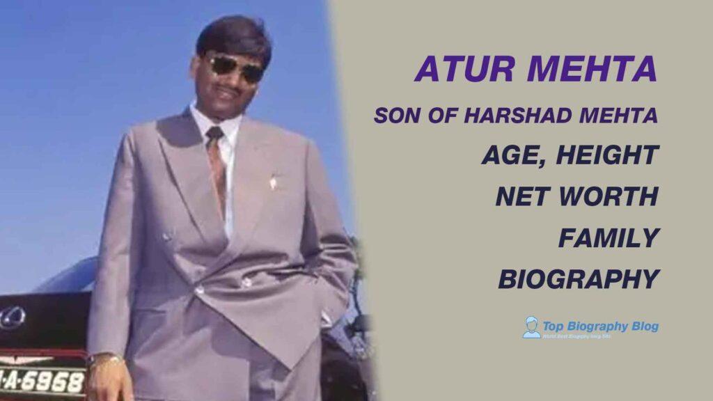 Atur-Mehta