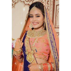 Rhea Sharma marriage