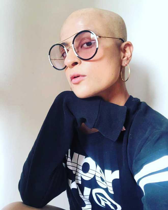 Tahira Kashyap cancer
