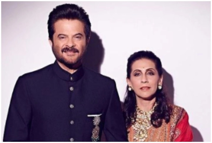 This image has an empty alt attribute; its file name is Anil-Kapoor-and-Sunita-Kapoor.jpg