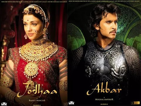 This image has an empty alt attribute; its file name is Jodhaa-Akbar-Bollywood-Film-2008.jpg