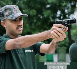 Safin Hasan (Youngest IPS Officer) Age, Height, Wife, Family, Biography
