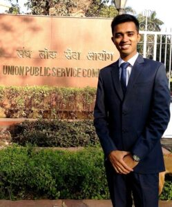 Safin Hasan (Youngest IPS Officer) Age, Height,
