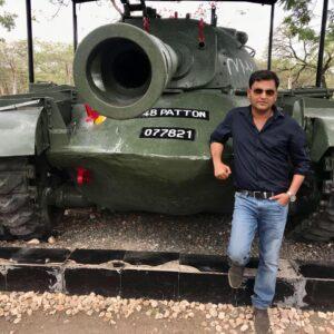 Major Gaurav image